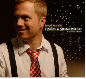 I Need A Silent Night - A Christmas Album