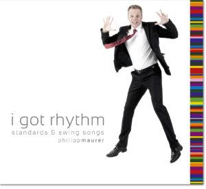 I Got Rhythm - Standards & Swing Songs